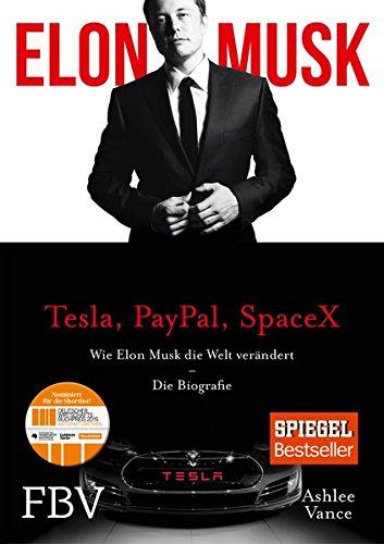 Wie Elon Musk was die Welt verändert