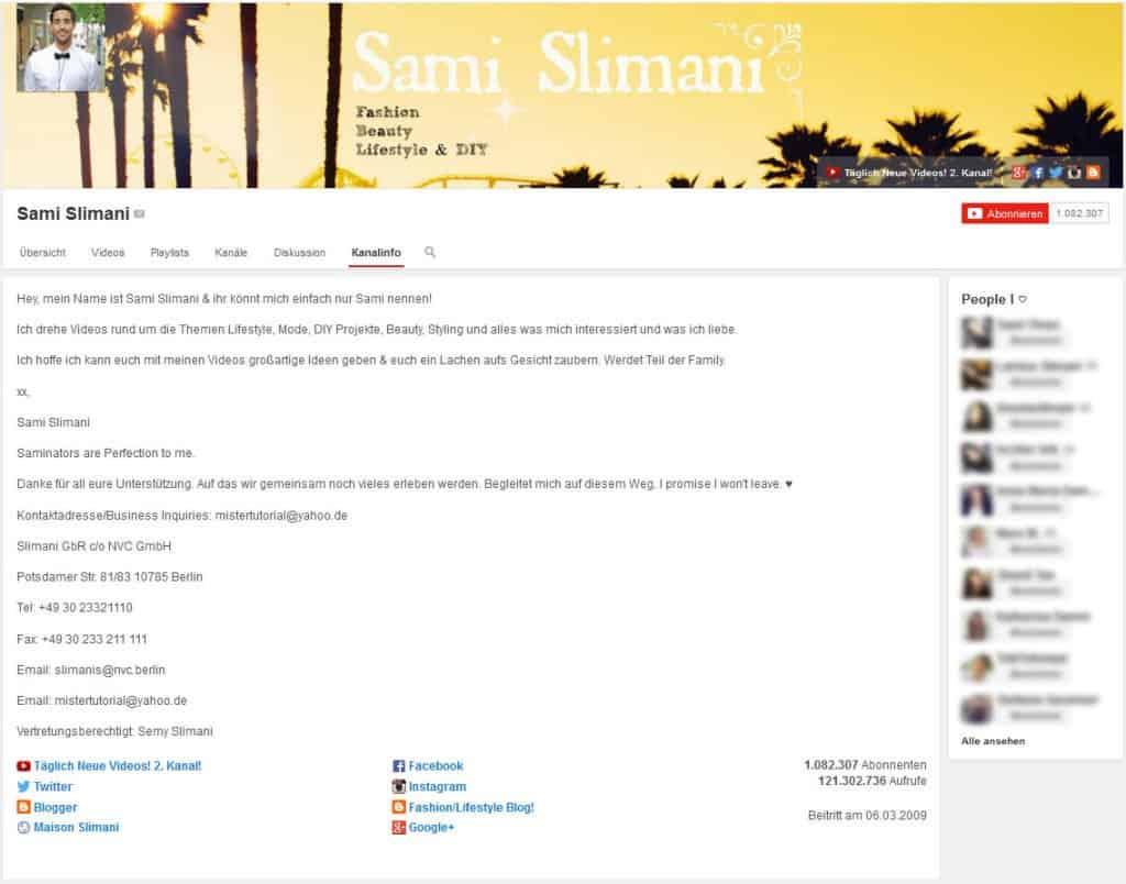 Geld verdienen mit YouTube HerrTutorial