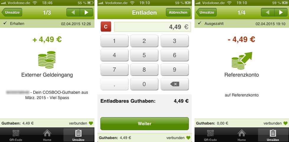 mit app werbung geld verdienen