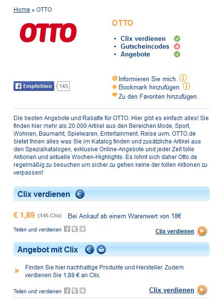 Quelle: Screenshot Euroclix