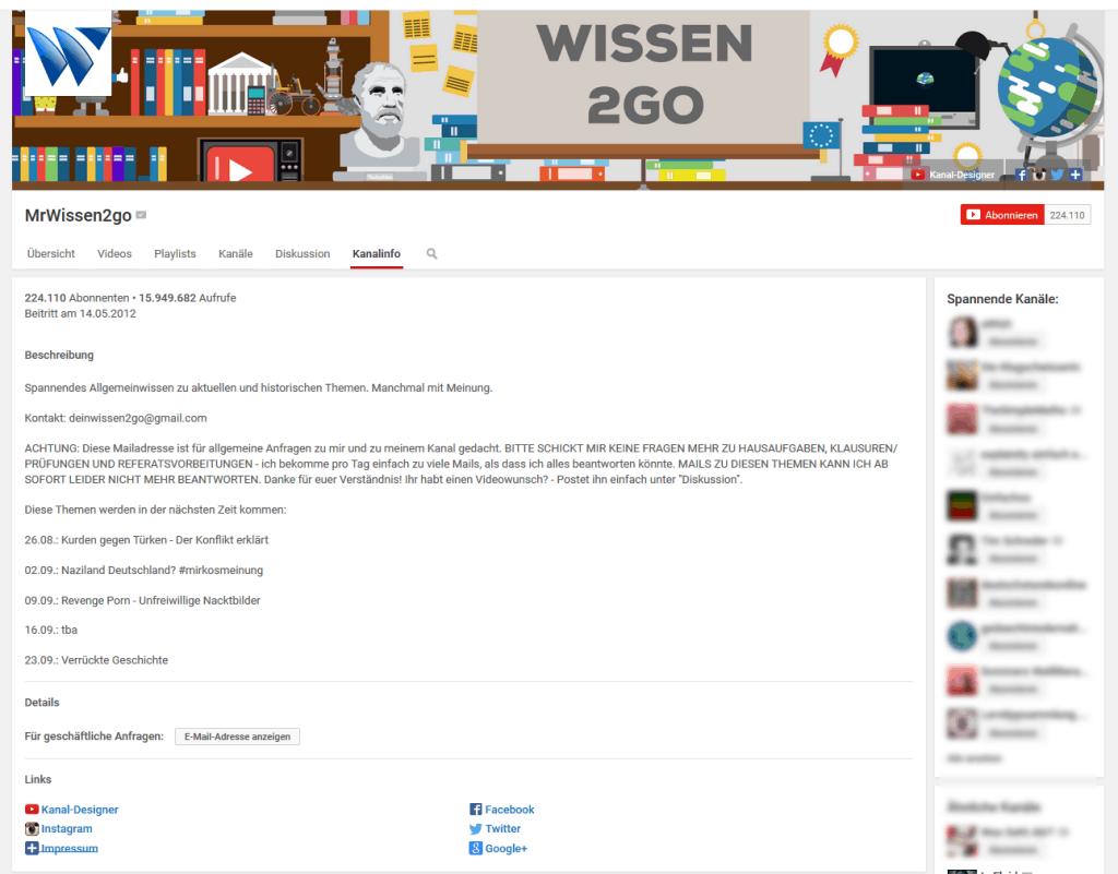 youtube-einnahmen-mrwissen2go