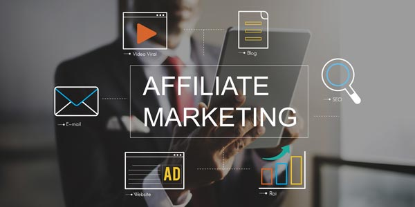 Wie Du Geld durch Affiliate Marketing verdienst