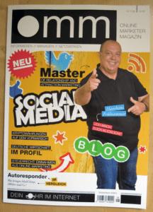 online marketer magazin