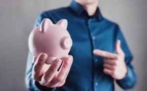 Geld sparen Möglichkeiten