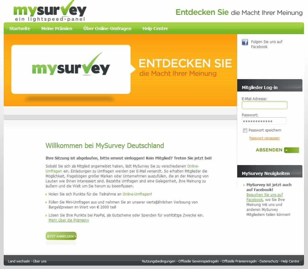 mysurvey-erfahrungen