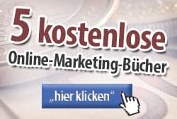 5 kostenlose Online-Marketing-Bücher