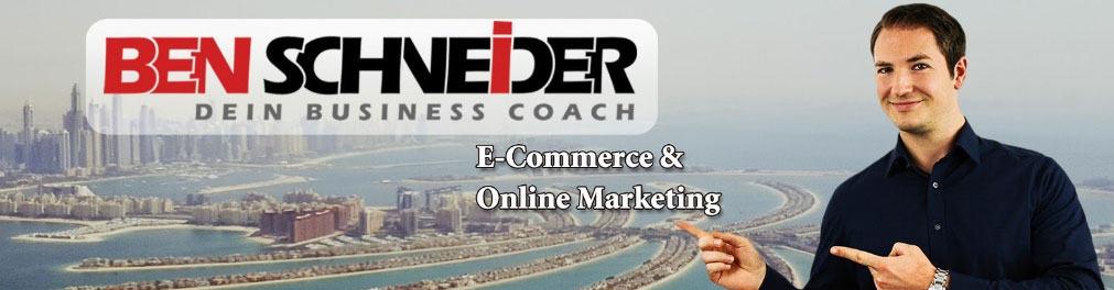 Ben Schneider Online Coach