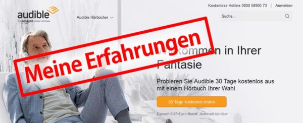 amazon-audible-erfahrungen