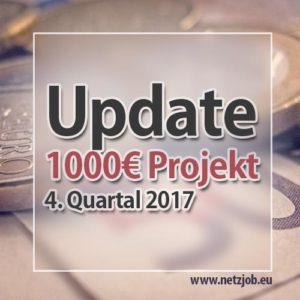 update-1000-euro-projekt-q4-2017