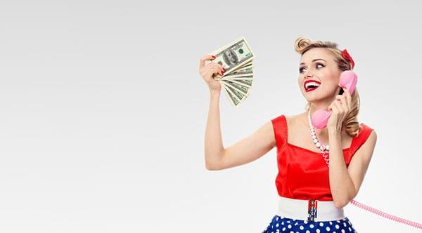 Systematisch Geld gewinnen: 4 Wege zum Erfolg!