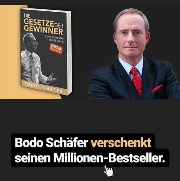 Bodo Schäfer Buch