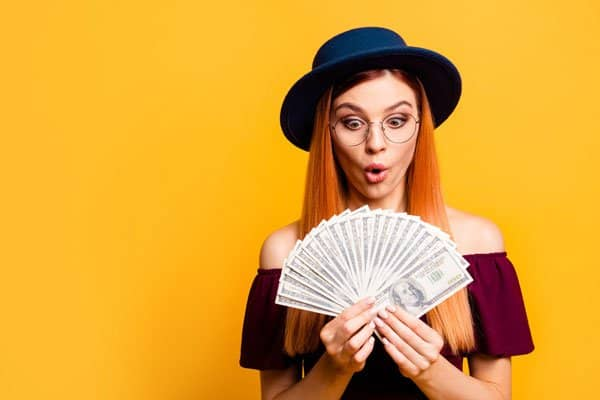 Geld leihen: 3 Möglichkeiten & Gehirn einschalten!