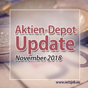 Depot-Update