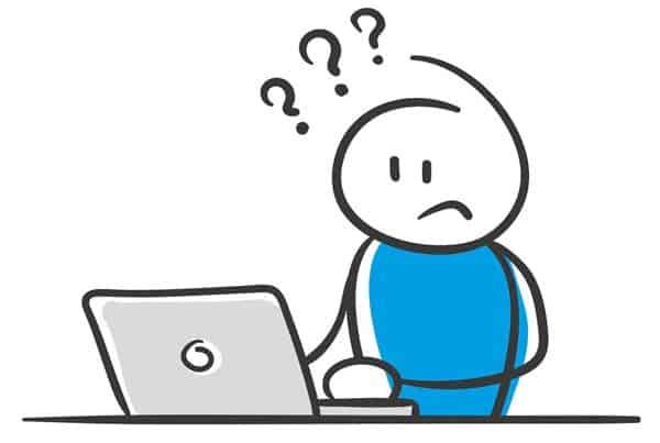 Kein Erfolg im Internet wegen fehlender PC Kenntnisse