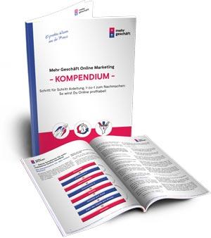Gratis Bücher Online Marketing Kompendium