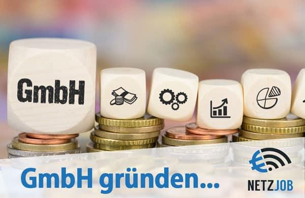 So geht's: GmbH gründen [Schritte, Kosten & meine Erfahrungen]