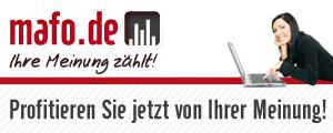 Mafo.de - Geld verdienen mit Umfragen