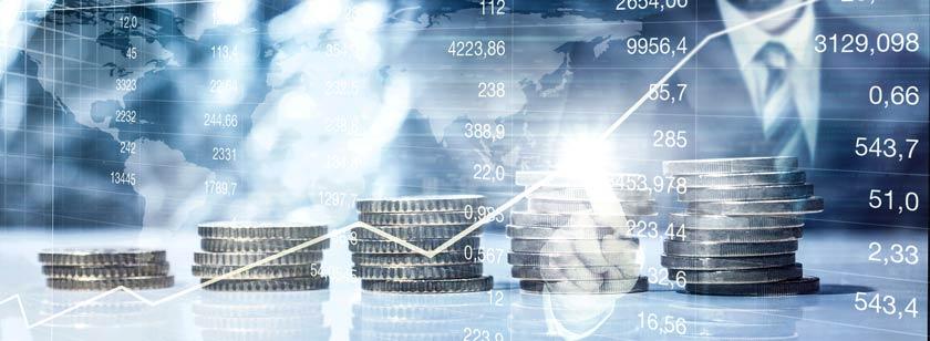 Grafik zum Geld investieren auf www.netzjob.eu