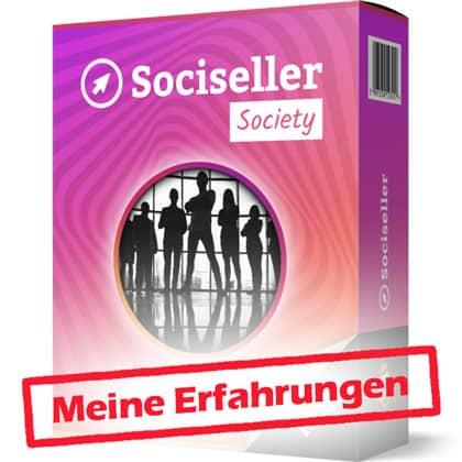 Socieseller Society Erfahrungen von www.netzjob.eu
